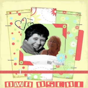 Oma Uschi